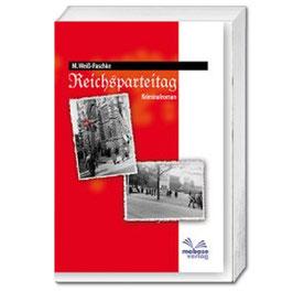 Martin Weiß-Paschke, Reichsparteitag