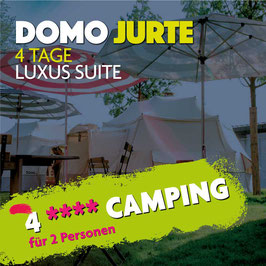 DOMO LUXUS SUITE 25QM