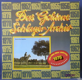 LP Die Hits des Jahres 1978  Nr.29