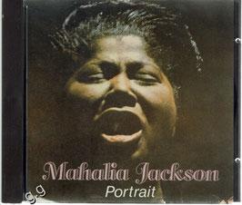 Mahalia Jackson   -  Nr.9