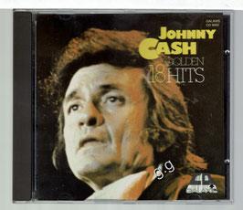 Johnny Cash  18 Golden Hits   Nr.3