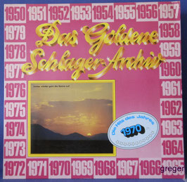LP Die Hits des Jahres 1970  Nr.21