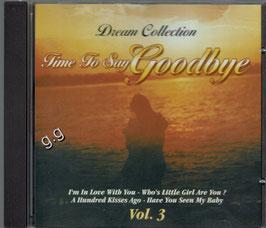 Time to Say Goodbye  -  Nr.40