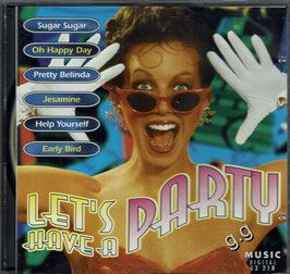 Let´s Have A Party  -  Nr.25