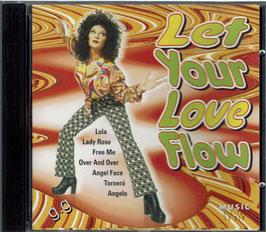 Let your Love Flow  -  Nr.37