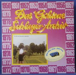 LP Die Hits des Jahres 1972  Nr.23