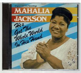 Mahalia Jackson  Nr.5