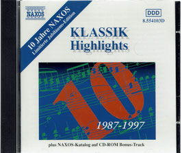 Klassik Highlights  Nr.4
