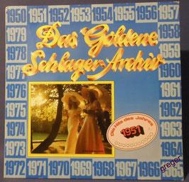 LP Die Hits des Jahres 1951   Nr.2
