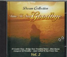 Time to Say Goodbye  -  Nr.39