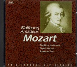 Meisterwerke der Klassik  Wolfgang Amadeus Mozart    Nr.8                                                                                                         Nr.7