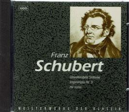 Meisterwerke der Klassik  Franz Schubert    Nr.7                                                                                                         Nr.7