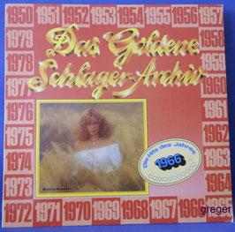 LP Die Hits des Jahres 1966  Nr.17