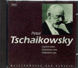 Meisterwerke der Klassik  Peter Tschaikowsky  Nr.6