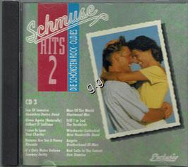 Schmuse Hits  CD 3 -  Nr.33