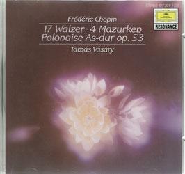Frédéric Chopin - Tamás Vásáry  Nr.2