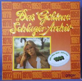 LP Die Hits des Jahres 1964  Nr.15