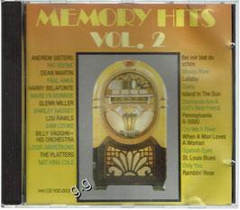 Memory Hits  -  Nr.17