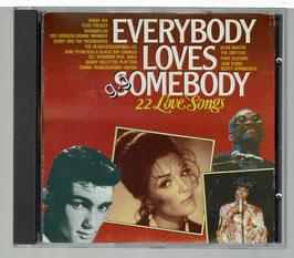 Everbody Loves Somebody  Nr.4
