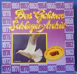 LP Die Hits des Jahres 1973  Nr.24