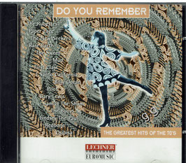 Do you remember  -  Nr.38