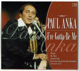 Paul Anka l´ve Gotta Be Ne