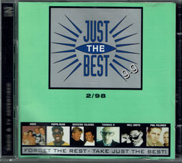 Just the Best  -  Nr.35