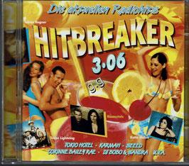 HITBREAKER die aktuellen Radiohits 3.06  -  Nr.28