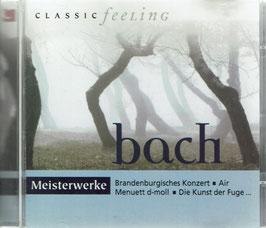 Bach Meisterwerke  Nr.3