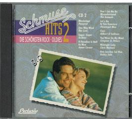 Schmuse Hits  CD 2 -  Nr.32