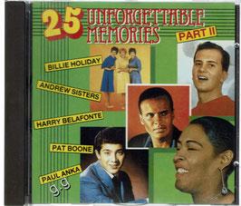 Unforgettable Memories   -  Nr.18