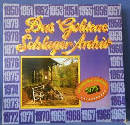 LP Die Hits des Jahres 1975  Nr.26