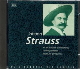 Meisterwerke der Klassik  Johann Strauss  Nr.5