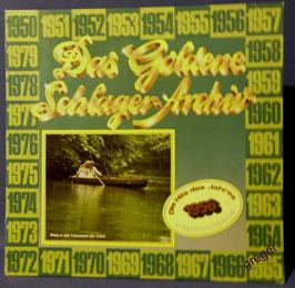 LP Die Hits des Jahres 1956   Nr.7