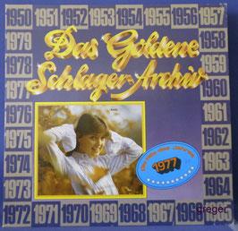 LP Die Hits des Jahres 1977  Nr.28