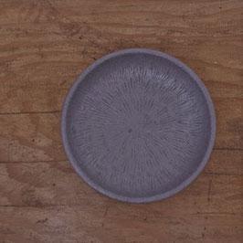 商品名 きりかぶ 豆皿 黒