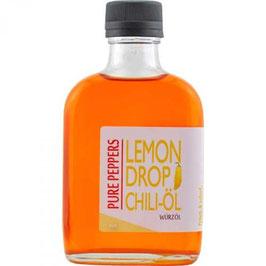Huile Pimentée au Aji Lemon Drop