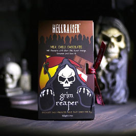 Grim Reaper Foods - Chocolat Hell Raiser