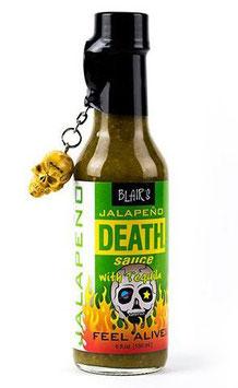 Blair's - Jalapeño Tequila Death Sauce