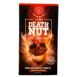 Cacahuètes Death Nut Challenge Version 2.0