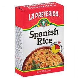 Riz Mexicain - La Preferida
