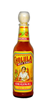 Cholula - Original Salsa Mexicana
