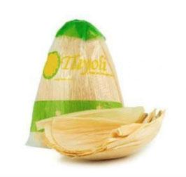 Feuilles de Maïs pour Tamales Jalisco - 140g