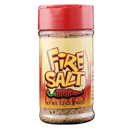 Cajohns Fire Salt