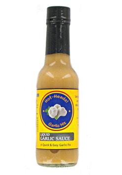 Ail Liquide - Garlic Hit