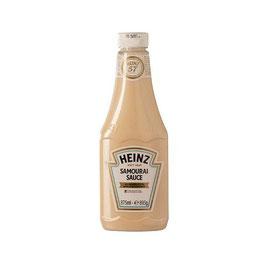 Sauce Samourai - 875ml - Heinz