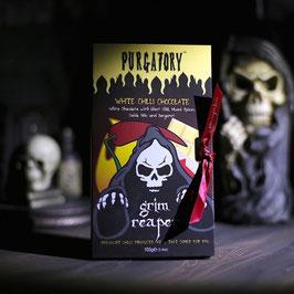 Grim Reaper Foods - Chocolat Purgatory