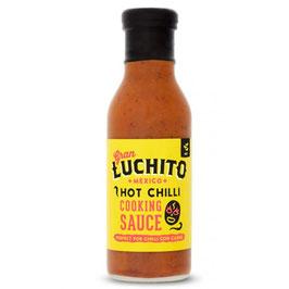 Gran Luchito - Sauce Cuisine Chili con Carne