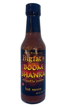 Bigfat's - Boom Shanka