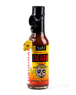 Blair's - Original Death Sauce